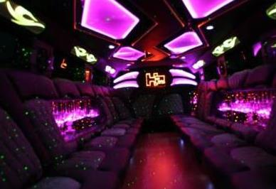 Prom & Homecoming Limos