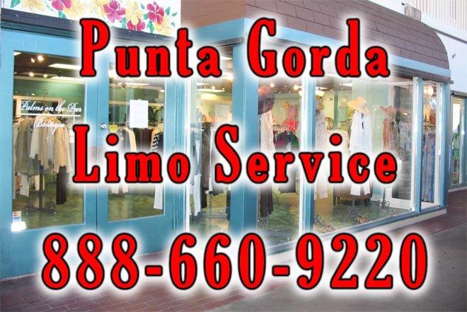 Punta Gorda Limo Service