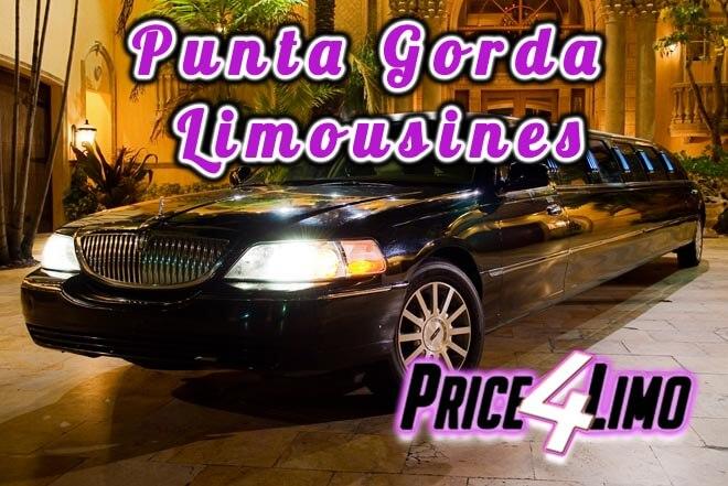 Punta Gorda Limousine Service
