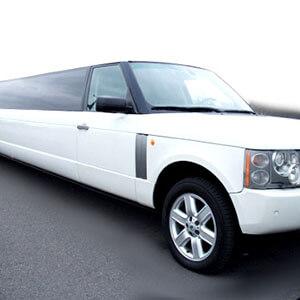 Range Rover Limo Service
