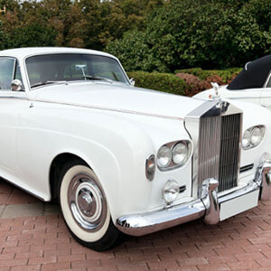 Rolls Royce Limo Service