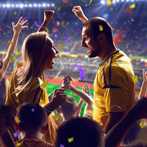 Sporting Events and Concerts Service