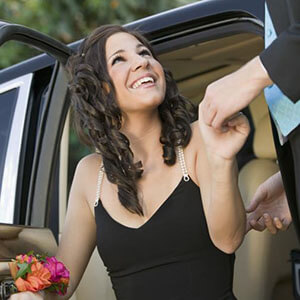 Prom Limo Rentals