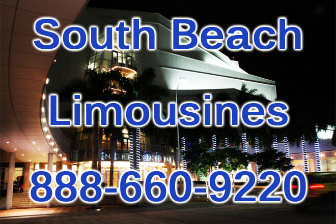 South Beach Limousine Service