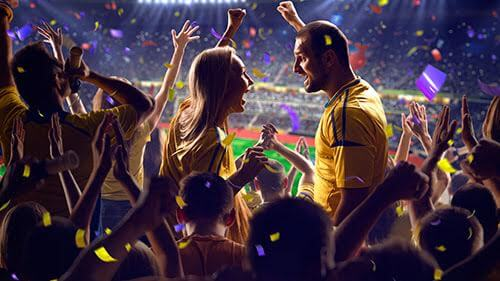 Sports Events Concerts Limo Service