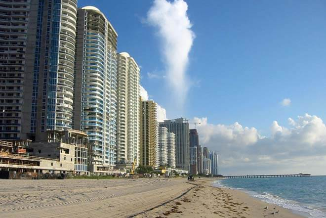 Sunny Isles Beach Party Bus Rental