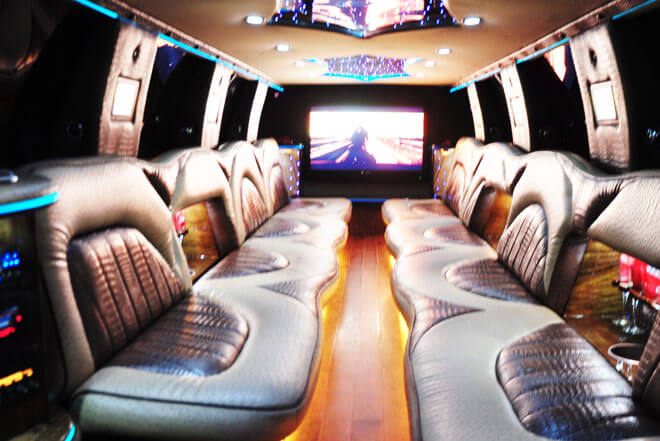 Tallahassee Party Buses