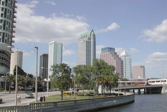 Tampa Limo Rental
