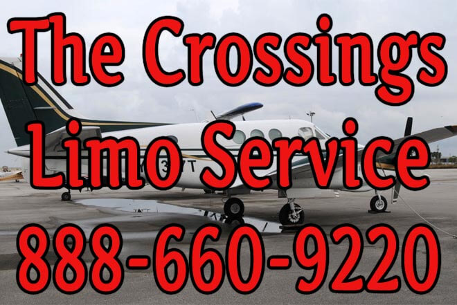 The Crossings Limo Service
