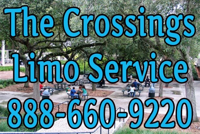 The Crossings Limousine Service