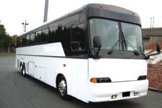 47 Passenger Charter Bus