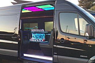 Sprinter Party Bus