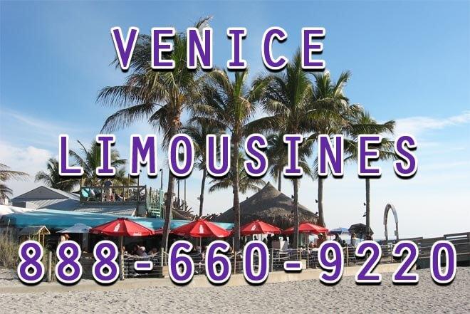 Venice Limo Service