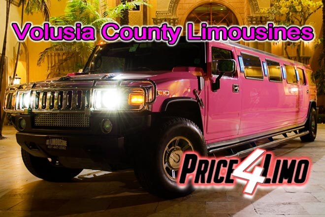 Volusia County Limousine Service