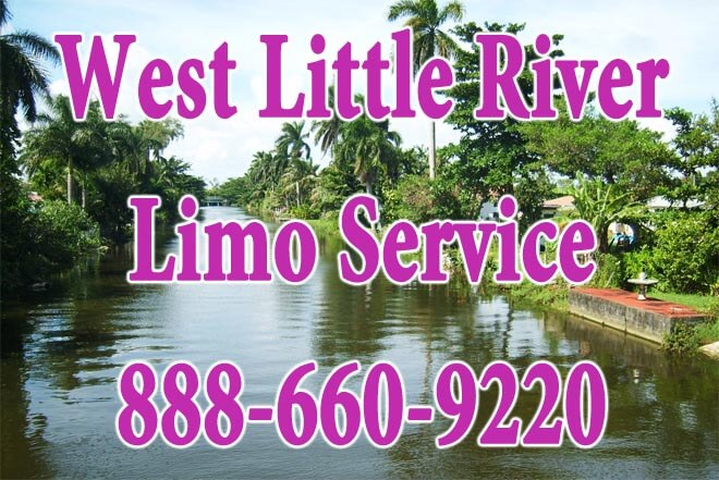 West Little River Limo Service