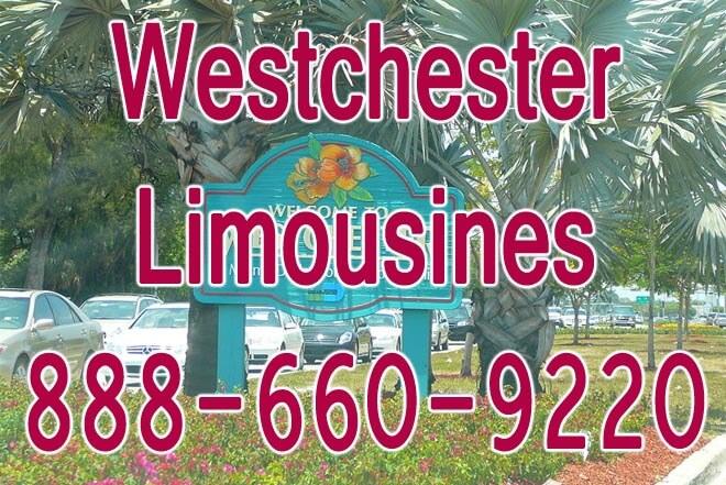 Westchester Limousine Service