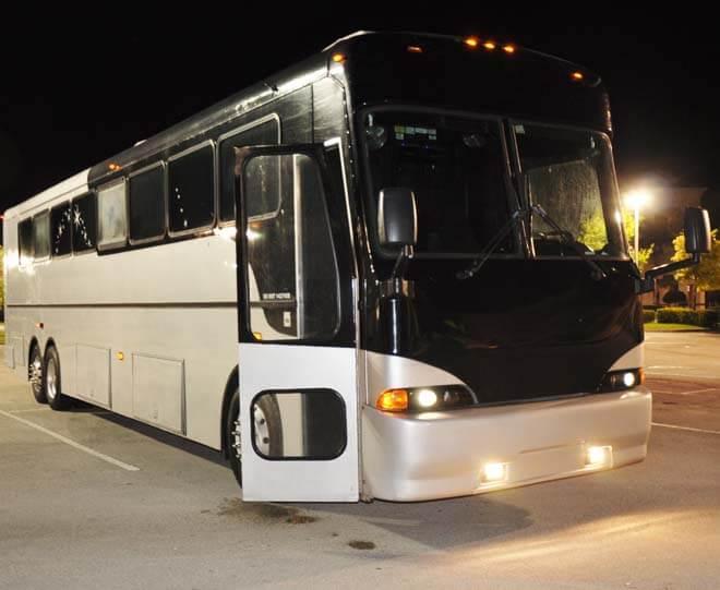 Weston Party Bus Rentals