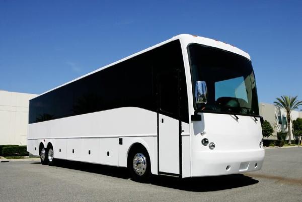 party bus passenger count?
