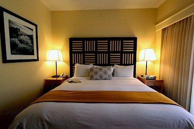 budget hotels rochester new york