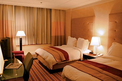 budget hotels richmond virginia
