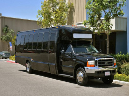 Top 10 Charter Bus Rentals In San Antonio With Prices Amp Reviews