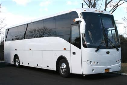 Top 10 Charter Bus Rentals in Dallas with Prices & Reviews