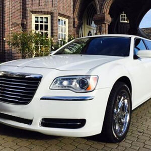 Rose Hills Limousines