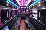 Sprinter bus interior