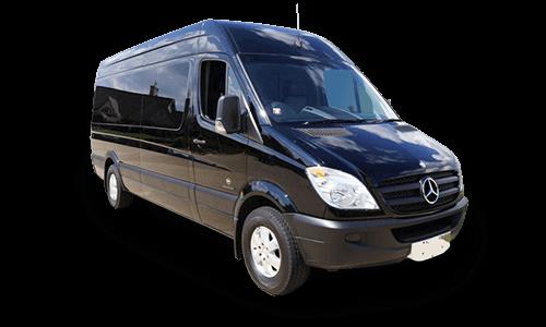 Sprinter Party Bus rental